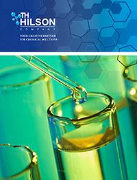 TH Hilson Brochure