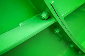 green-metal
